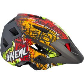 O'Neal Defender 2.0 Helm vandal orange/neon yellow